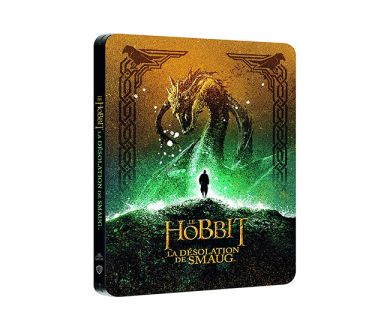 Test 4K Ultra HD Blu-ray : Le Hobbit : La Désolation de Smaug