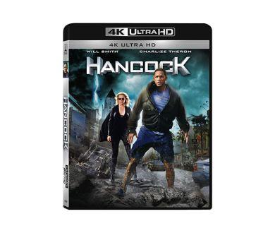 Test 4K Ultra HD Blu-ray : Hancock