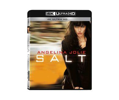 Test 4K Ultra HD Blu-ray : Salt