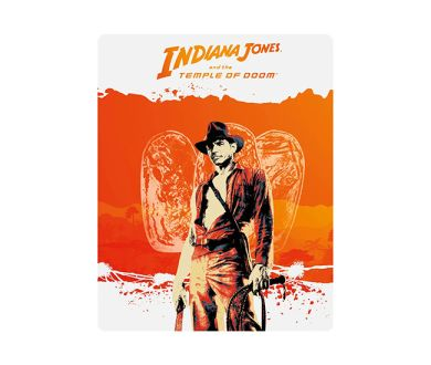Test 4K Ultra HD Blu-ray : Indiana Jones et le Temple Maudit