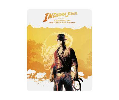 Test 4K Ultra HD Blu-ray : Indiana Jones et le Royaume du Crâne de Cristal