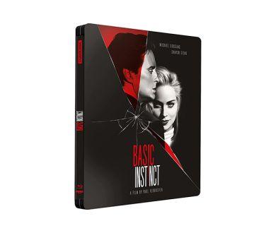 Test 4K Ultra HD Blu-ray : Basic Instinct
