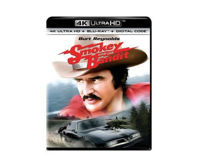 Test 4K Ultra HD Blu-ray : Cours après moi shérif