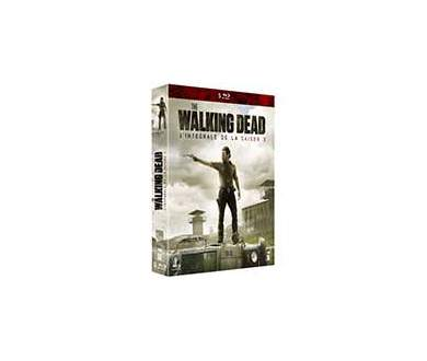 Test Blu-Ray : The Walking Dead - Saison 3