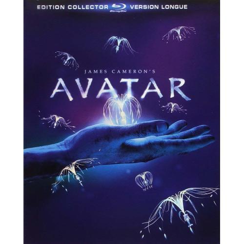 Test Blu-Ray : Avatar (Version Longue