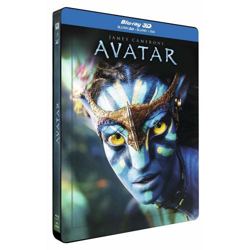 Test Blu-Ray 3D : Avatar