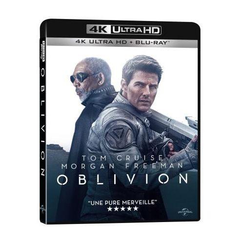 Test 4K Ultra HD Blu-ray : Oblivion
