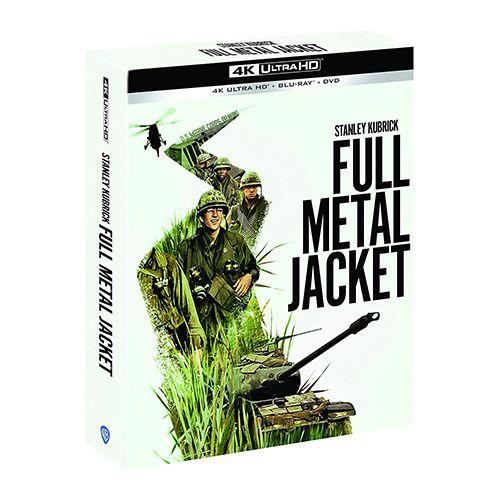 Test 4K Ultra HD Blu-ray : Full Metal Jacket